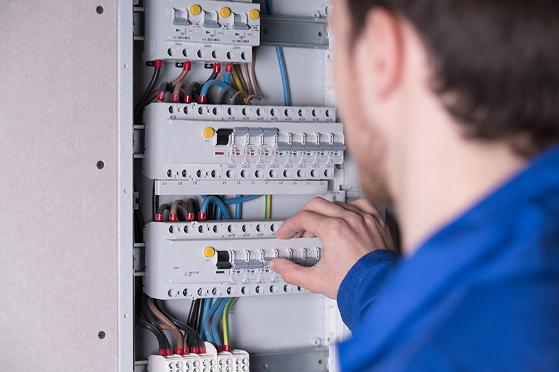 Electrician Emergency in UK United Kingdom